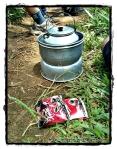 kopi padang savana